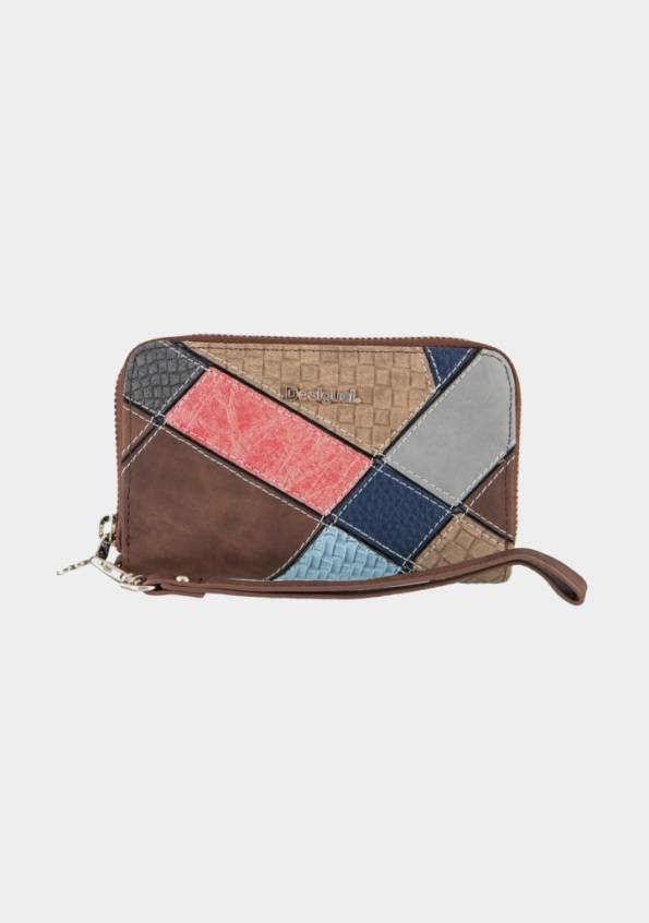 Desigual Cartera Atlas Mone Mini Z